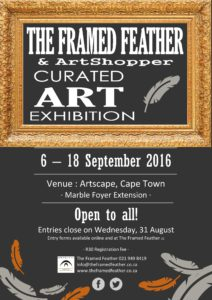 TFF Curated Art Expo -poster FINAL