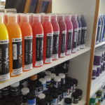 Schubart is available in Artists' quality and Student quality. We stock 50ml tubs and 250ml tubs and squeeze bottles.