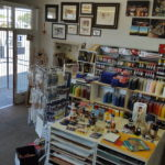 Just another view of the shop.
